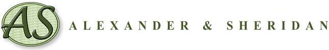 Alexander & Sheridan | Casual Furniture Wholesale
