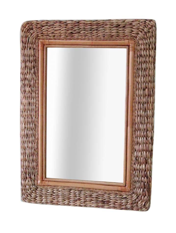 Havana Mirror - Antique Honey Finish - Alexander ...